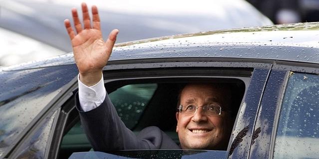 """""""Ça va mieux"""", dit François Hollande. Côté auto, c'est hélas faux."""