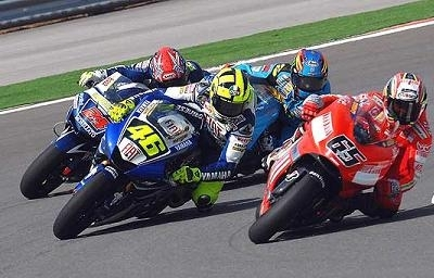 "Moto GP: Turquie: Hopkins: ""De vrais enragés !"""