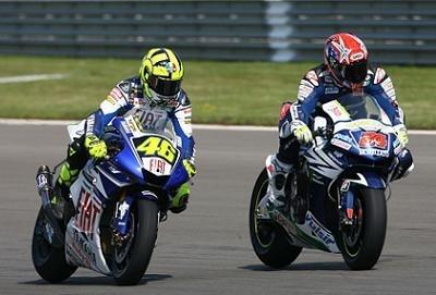 Moto GP: Turquie: Michelin va autopsier le pneu de Rossi