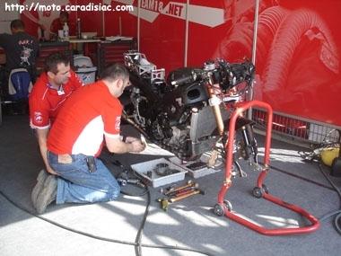 24 H du Mans : Interview d'après course du team 18