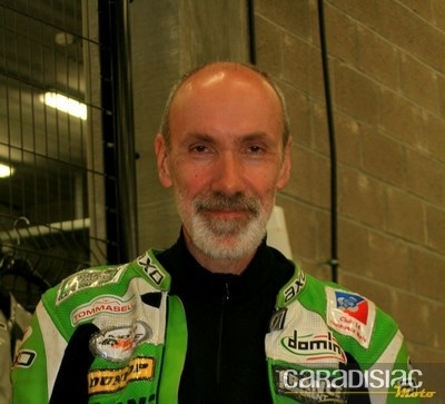Interview de Gilles Hampe et Christian Haquin, vainqueurs des Bikers Classics et du Bol d'Or Classic 2011.