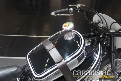 En direct d'Intermot: BMW: le passé est toujours présent.