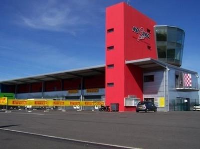 Calendrier 2009 des Pirelli Days...