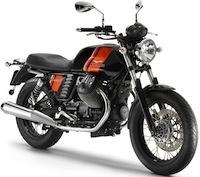 Moto Guzzi: des promos jusqu'à fin octobre
