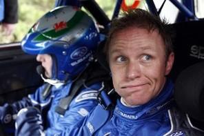 WRC Japon Jour 2 : Statu quo en tête