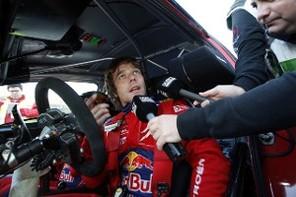WRC Japon final : Sébastien Loeb, champion du monde. Acte 5