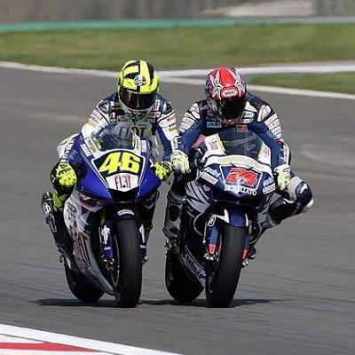 "Moto GP: Turquie: Elias: ""Limite mais normale"""