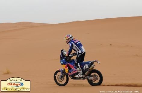 Rallye du Maroc : Les réactions des pilotes et le classement officiel final