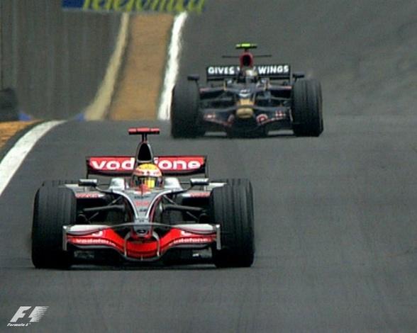 F1 Brésil : Massa, la victoire et les larmes. Hamilton titré de justesse