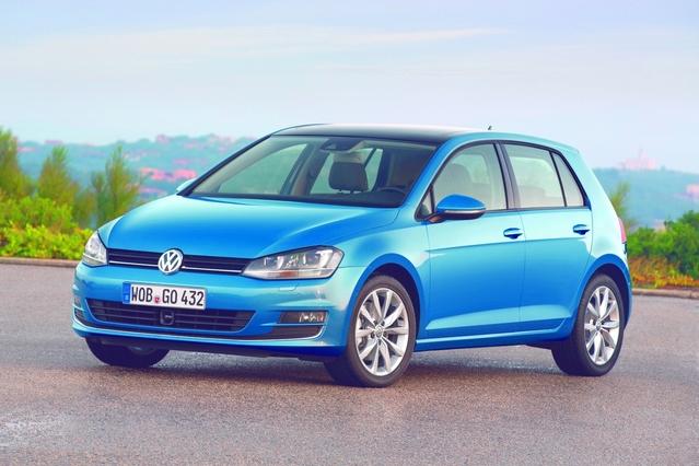 Pour soutenir les ventes, Volkswagen utilise la bonne vieille métrhode des rabais conséquents. Une pratique dont il n'était guère coutumier jusqu'ici.