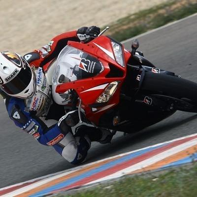 Moto GP - De Puniet: Une première expérience en circuit avec une moto de série