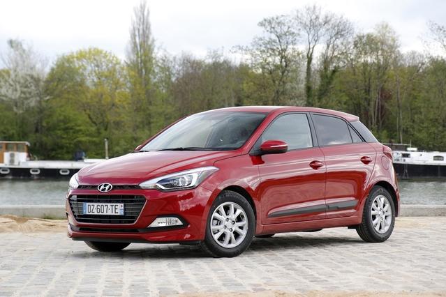 Essai - Hyundai i20 1,0 T-GDI 100 : le moteur qui lui manquait