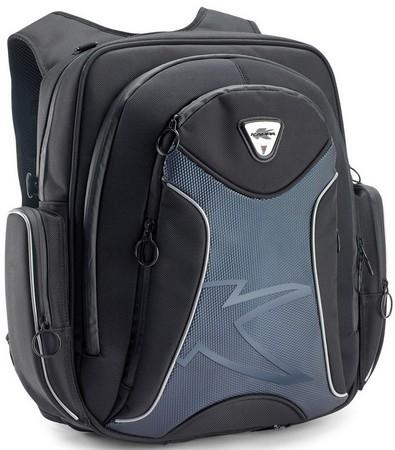 Kappa TK 738 : un sac à dos multifonction pour le quotidien.