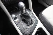 La transmission 4Motion s'enrichit de plusieurs modes de conduite.