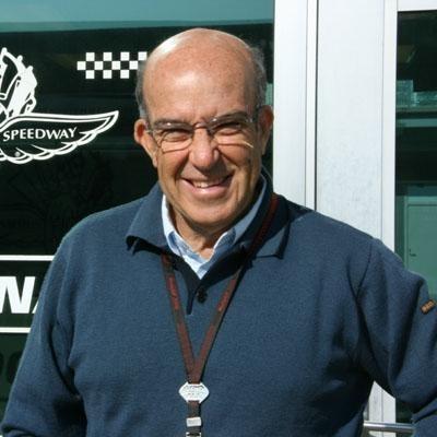 Moto GP - Ezpeleta: Plus de vendredi en 2010