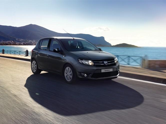 Dacia : le Duster et la Sandero en séries spéciales