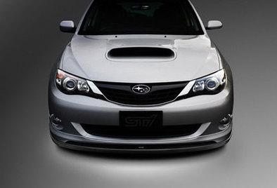Subaru Impreza STi....pack !