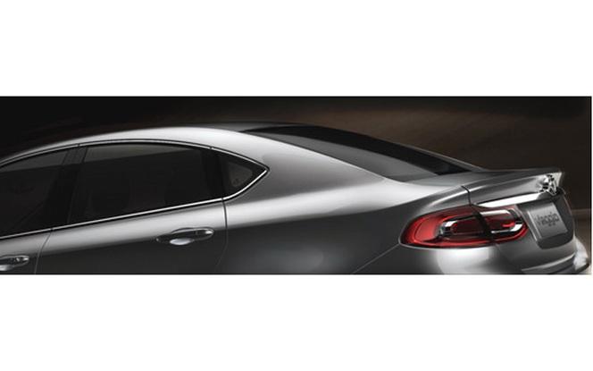 Pékin 2012 : la Fiat Viaggio fait sa timide