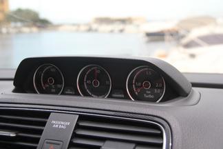 Essai vidéo - Volkswagen Scirocco restylé : sur les traces du lion