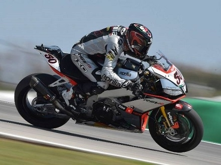Superbike - Magny-Cours J.1: les Français sont à l'attaque !