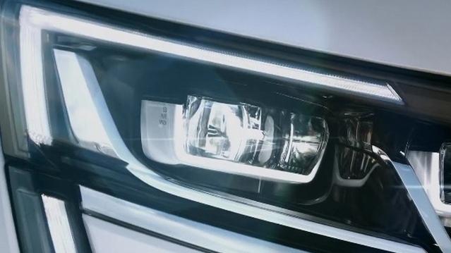 Renault annonce son nouveau SUV en teaser