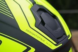 Essai Caberg Drift: GT-Sport à l'italienne