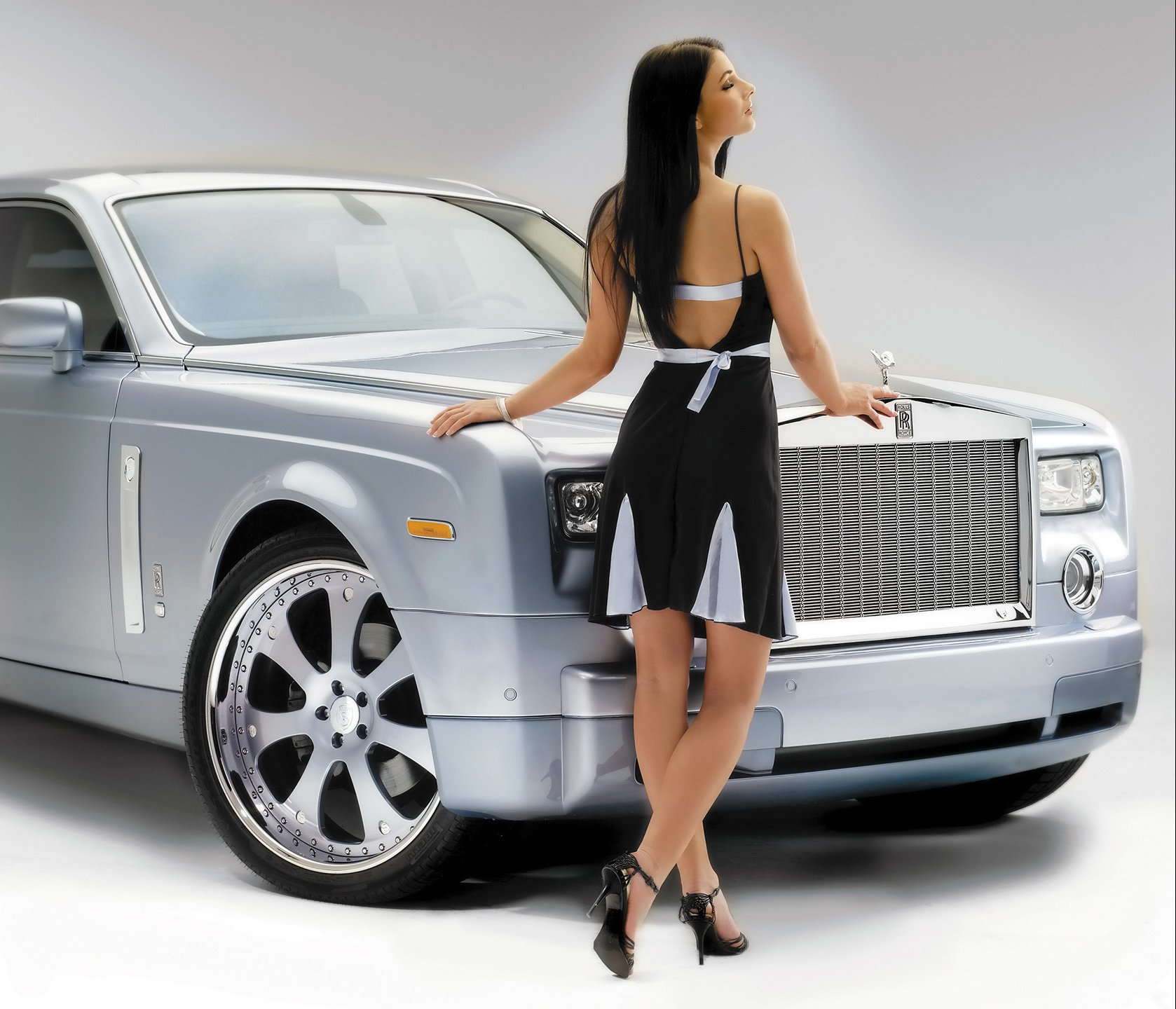 Best Car Zone: Rolls Royce Cars Wallpapers Phantom Ghost