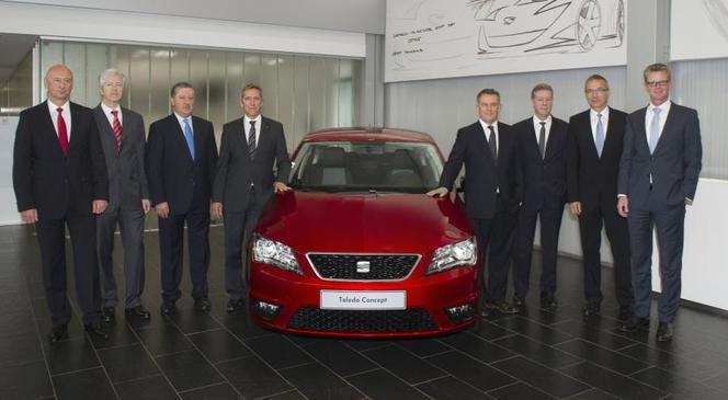 """Groupe Volkswagen: """"un seul être vous manque et tout est dépeuplé""""?"""