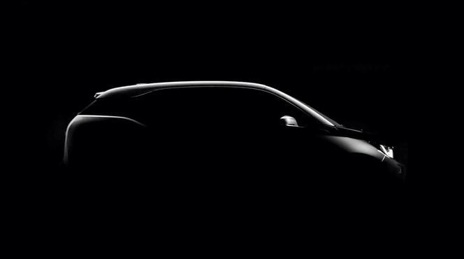 BMW i3: rendez-vous le 29 juillet