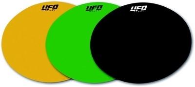 """UFO fait des plastiques """"vintage""""pour votre deux roues!"""