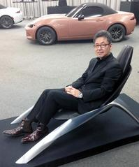 Mazda réfléchit à une ligne de produits dérivés haut de gamme