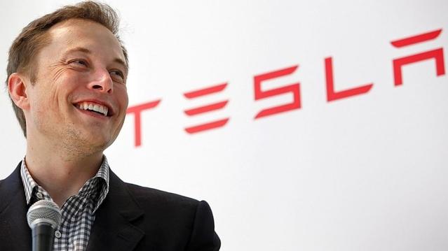 Tesla : son PDG, Elon Musk, en route pour gagner un autre milliard de dollars