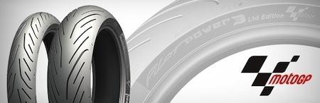 Michelin: une série limitée Pilot Power 3 MotoGP™ en approche