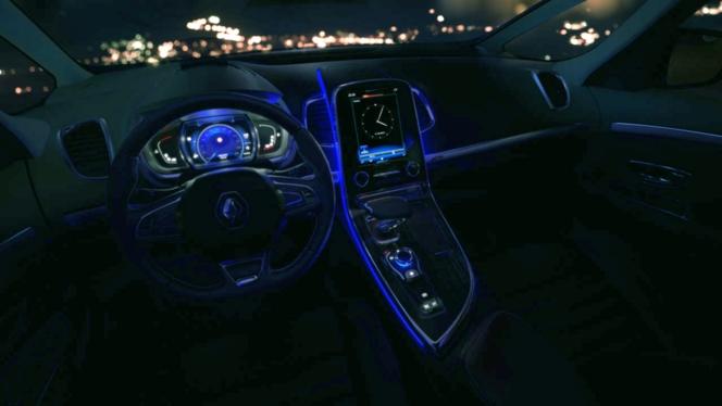 Mondial 2014 : et si nous entrions dans le nouveau Renault Espace ?
