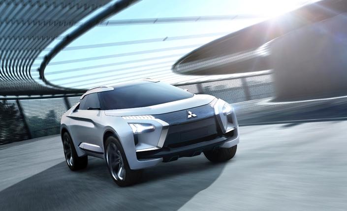Mitsubishi: la Lancer bientôt de retour sous forme de crossover