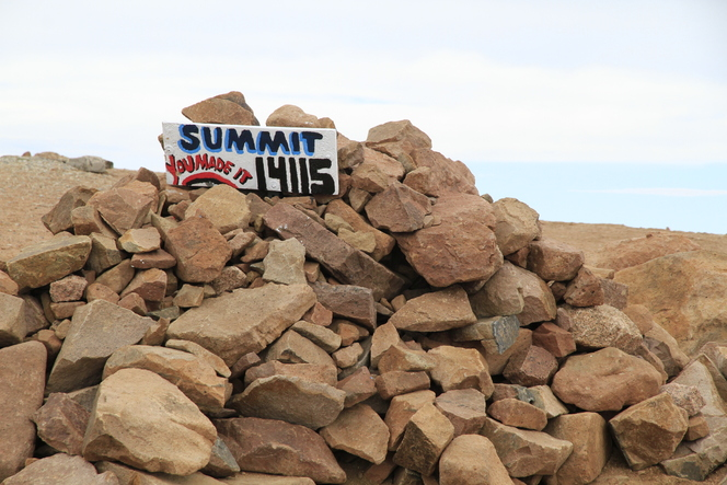 Vidéo - c'était Pikes Peak 2013 vu par Caradisiac