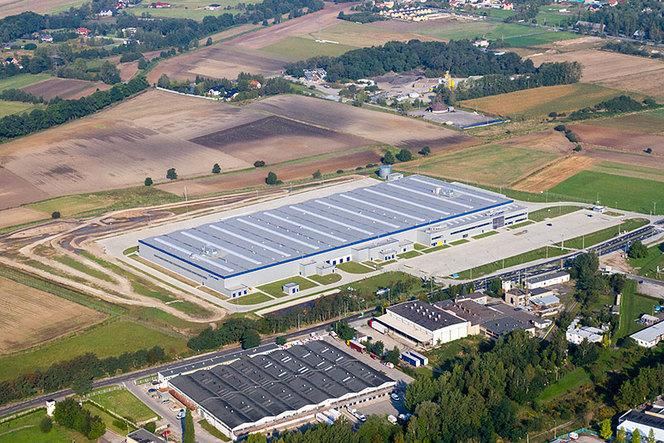 Brèves de l'éco - Polaris s'implante industriellement en Pologne...