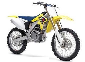 Suzuki en MX2