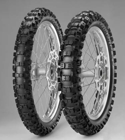 Pirelli reconduit son partenariat avec le Team JGRMX/Toyota/Yamaha