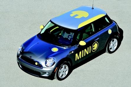 2009, année record pour la Mini en France