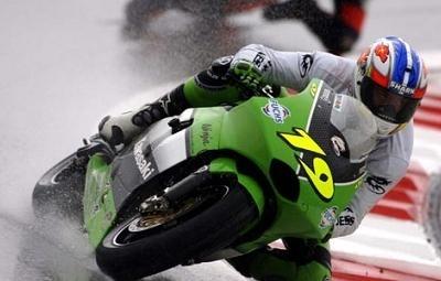 Moto GP: L'année dernière, en Chine