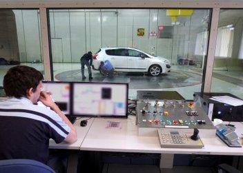 """PSA et Bosch présentent """"OpEneR"""""""