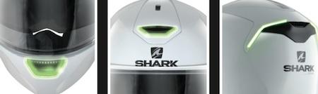 Nouveauté 2015: Shark Skwal