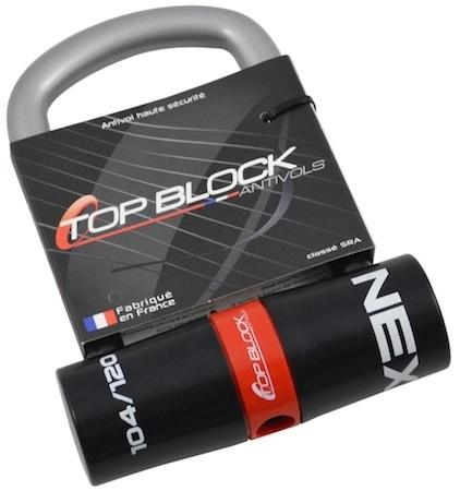 Top Block: la gamme Nexus remise au goût du jour