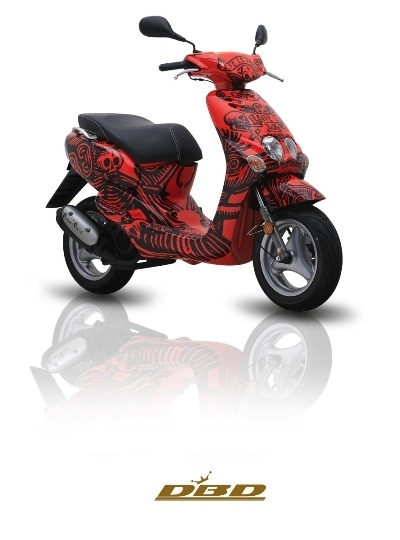 Who's next : Yamaha fait tendance
