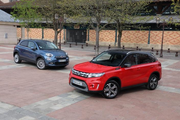 Maxi-comparatif vidéo : quel est le meilleur SUV urbain du marché?