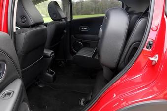 L'original système Magis Seats très pratique.