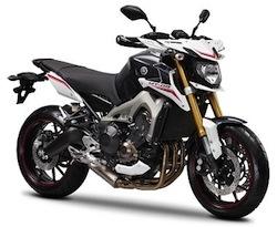 Yamaha: les promos en ce début octobre