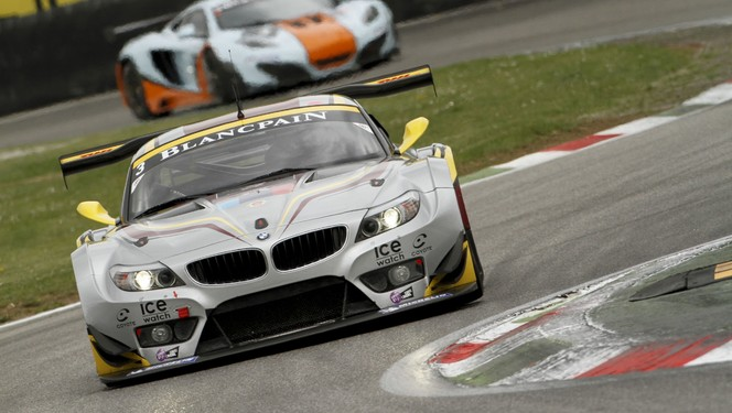 (Week-end de courses) WTCC, Indycar, ALMS, Blancpain, rallye France...