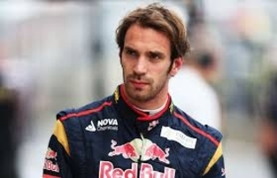 Jean-Eric Vergne - DS Virgin Racing